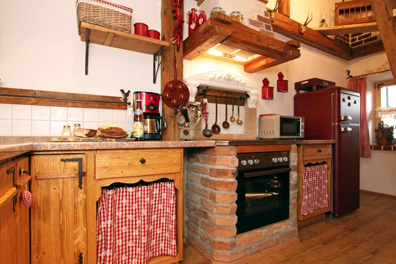 Ferienwohnung am Bauernhof in Tittmoning im Chiemgau